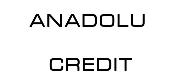ANADOLU KREDI