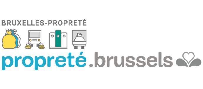 BRUXELLES PROPRETE